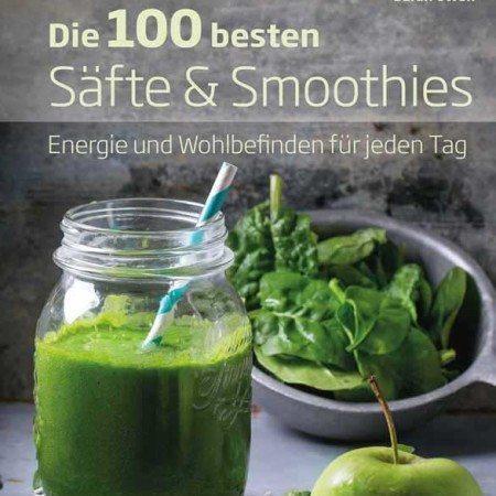 Gratis Buch: Die 100 besten Säfte und Smoothies