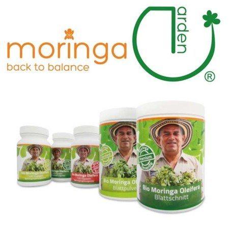 Moringa Produkte