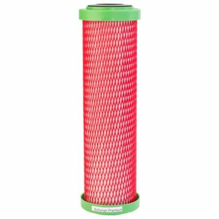 Carbonit Schungit Premuim Filterpatrone