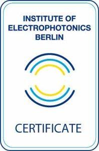 Berlin-Certificate