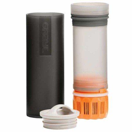 Grayl Reisefilter Ultralight Kunststoff