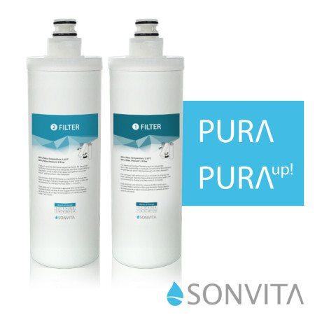 Vorfilter Sonvita Pura