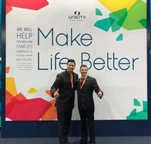 Marko Butze & Alexander Krause in HongKong 2018