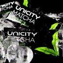 Matcha Energy auf-Eis