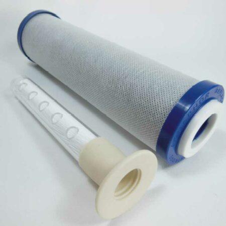 MicroCarbon mit Keimsperre