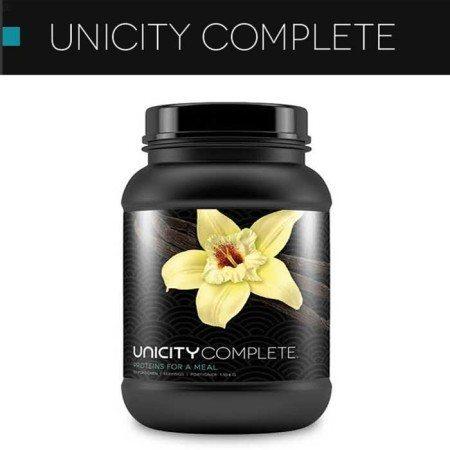 Unicity Complete Mahlzeitersatz