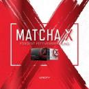 Unicity-Matcha-X-Fettverbrennungsystem