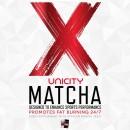 Unicity-Matcha-X-System
