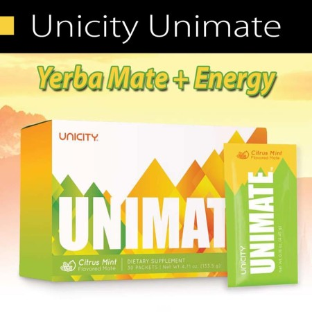Unicity-Unimate