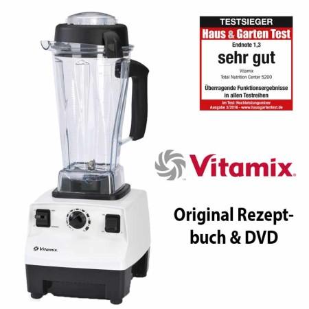 Vitamix-TNC-5200-weiss