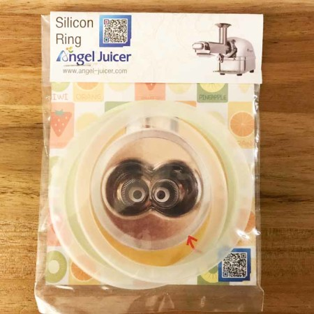 Angel-Juicer-Dichtungen 2er Pack