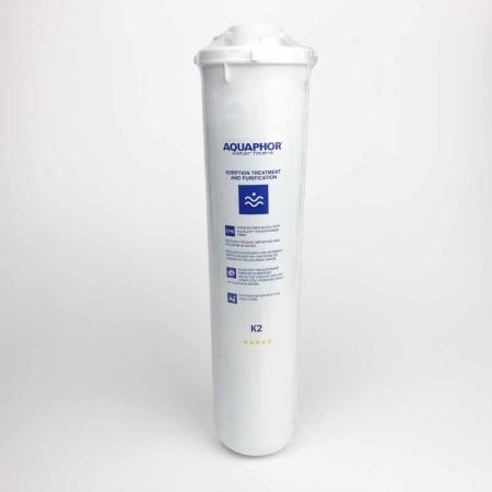 Aquaphor-K2 Aktivkohleblock-Quickchange