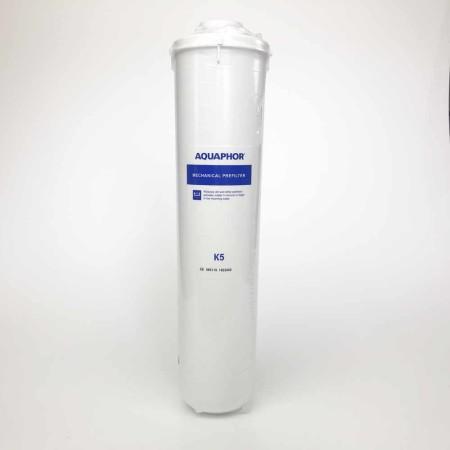Aquaphor-K5-Sedimentfilter -Quickchange