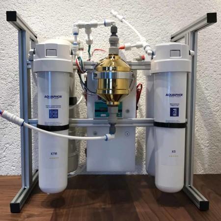 Ersatzfilter Aquaphor QuickChange System