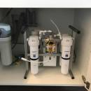 GP-500 QuickChange-Frontalansicht-Untertisch