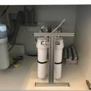 Umkehrosmosesystem GP-500-QuickChange mit UMH Master