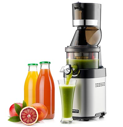 Kuvings-Chef-CS600-Whole Slow Juicer 2. Generation