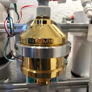 UMH Master verbaut in GP-500 Osmoseanlage