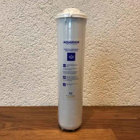 Vorfilter-K2