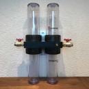 Carbonit-Quadro-HP-Gehäuse