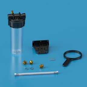 Vario-HP-Vorfilterbausatz