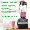 Vitamix-Creations-Sondermodel