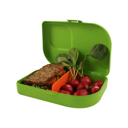 Nana Brotbox aus 100% pflanzlichem Kunststoff