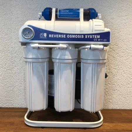 Zubehör & Ersatzfilter GP-500 + 600 + 800 GPD