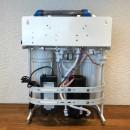 Osmosefilter-600GPD-Direktfluss Rückseite