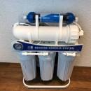 Osmosefilter-600GPD-Direktfluss von oben