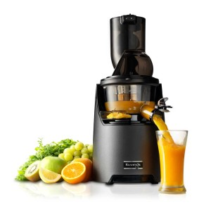 Kuvings Whole-Slow-Juicer EVO820 Silver