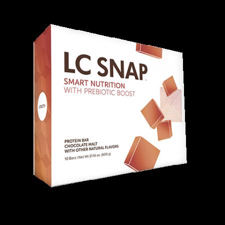 LC Snap Chocolate Malt