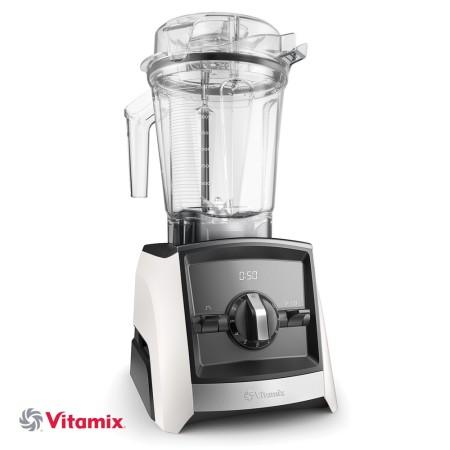 Vitamix A2300i weiss