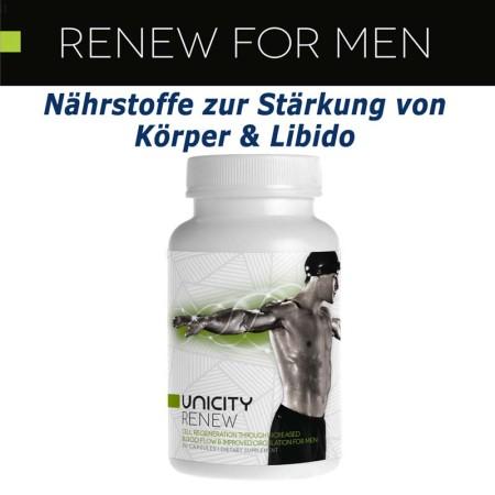 Renew for Men