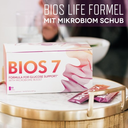 Unicity Bios 7