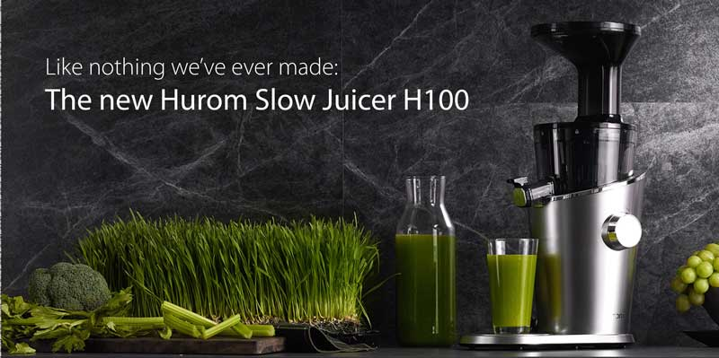 Hurom-H-100-Slow-Juicer