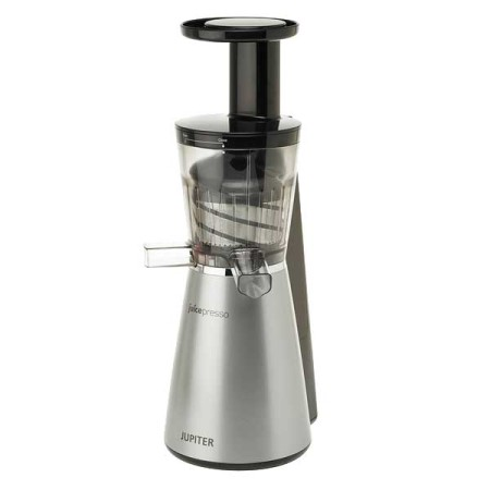 Juicepresso-silber