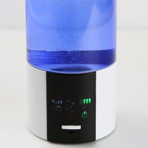 Wasserstoff-Generator-mit-PEM-Zelle-Ansicht-Display