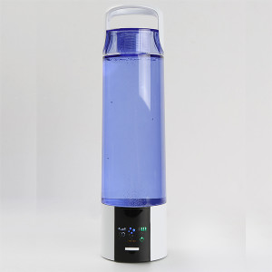 Highdrogen Age2Go Blue900 Wasserstoff Booster | Hydrogen Water Maker (SPE-HRW)