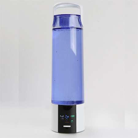 Highdrogen Age2 Go Wasserstoff Booster | Hydrogen Water Maker (SPE-HRW)
