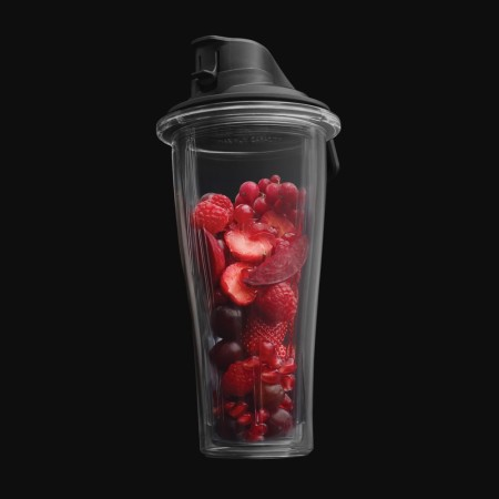 Mixbehälter Ascent 600ml