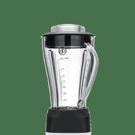 Bianco Uno 1 Liter Behälter