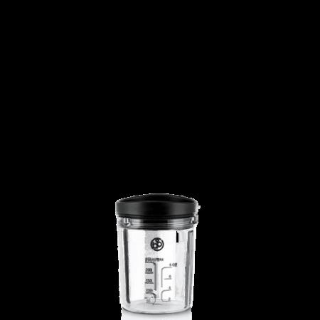 BIANCO 250ml Mixbehälter für Attivo