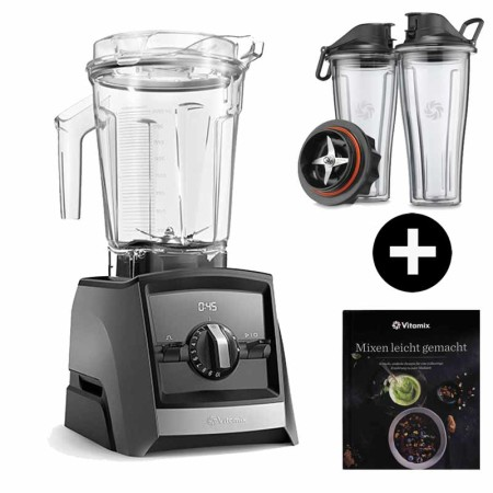 Vitamix-Ascent-2500i+2x600-schiefergrau