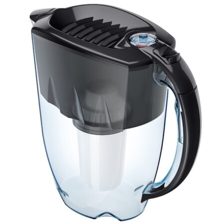 Kannenfilter-Aquaphor-Prestige-mit-Aqualen-schwarz