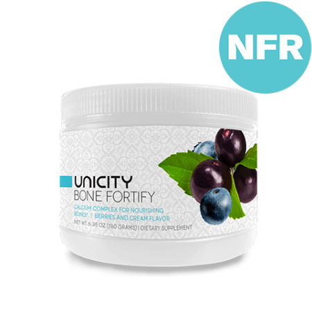 Unicity Bone Fortify