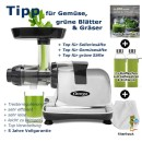 Omega-8228-SlowJuicer-Features