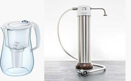 Aquaphor Aktivkohle Filtersysteme