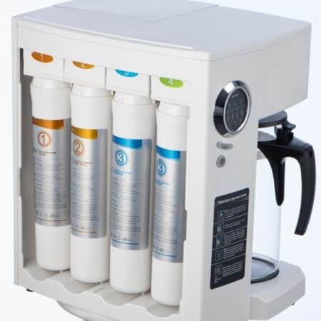 Zubehör & Ersatzfilter Ropot Quickchange System