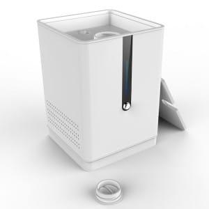 AquaVolta H2-Cube